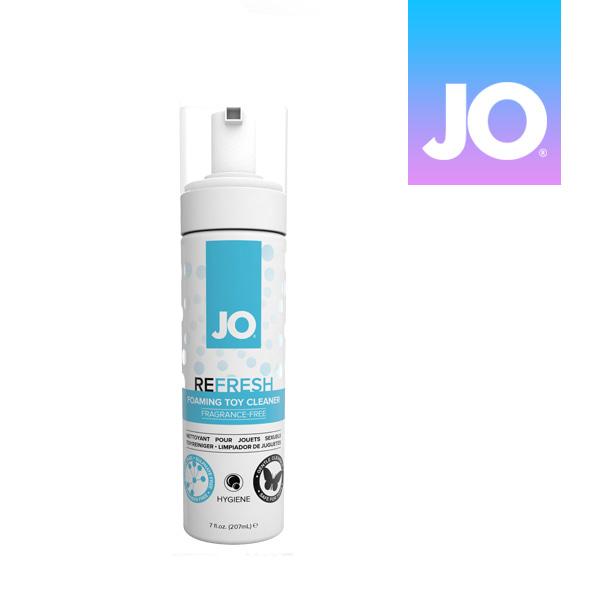 [JO] 리프레시 포밍 토이클리너 207mL