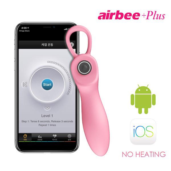 Airbee+PLUS(에어비 플러스)