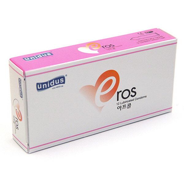 [유니더스] 로즈아프콜 10P