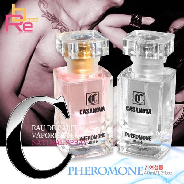 카사노바 페로몬(여성용)
