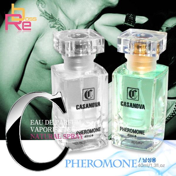 카사노바 페로몬(남성용)