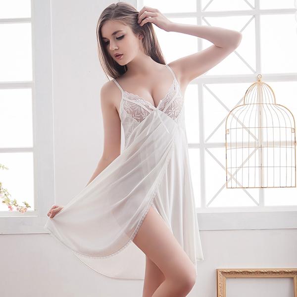 [ALICE'S SECRET] 섹시롱슬립 NY14020002-1 (164)