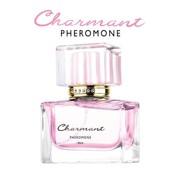 샤르망 페로몬 퍼퓸 여성용 30ml