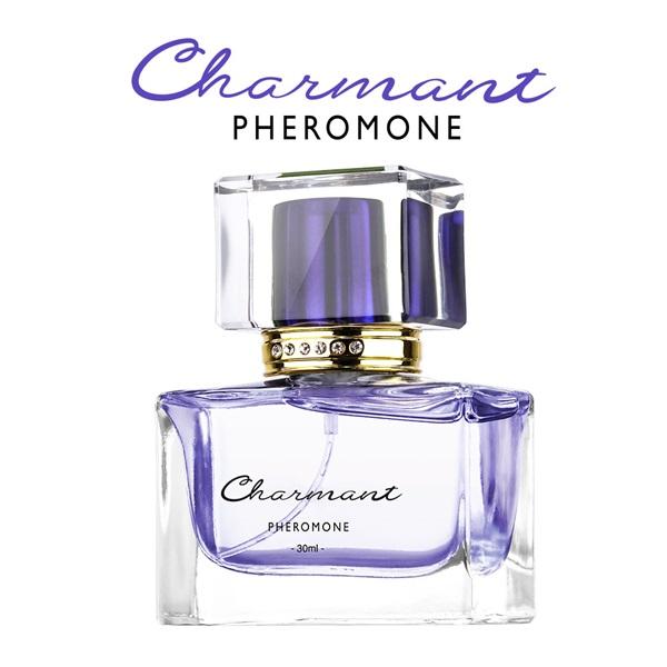 샤르망 페로몬 퍼퓸 남성용 30ml