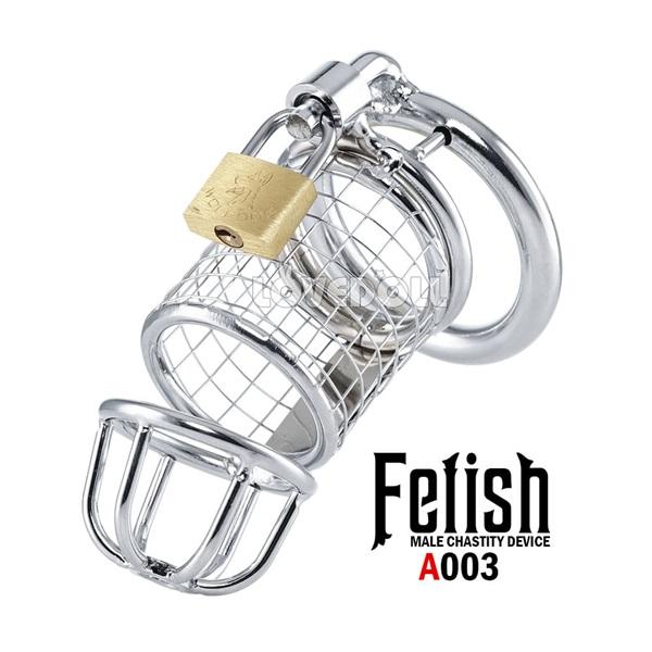 남성정조대 FETISH A003