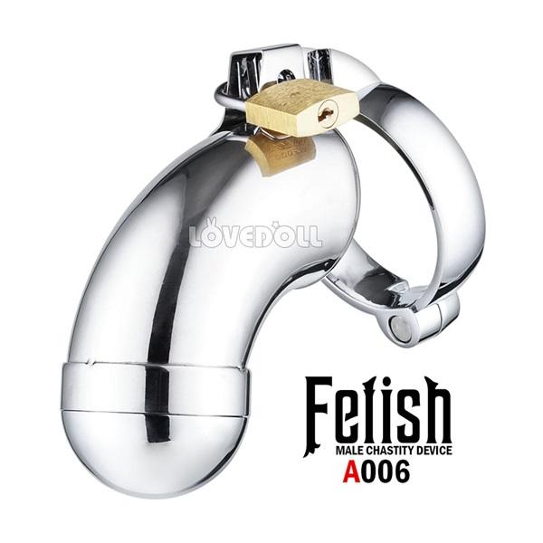남성 정조대 FETISH A006