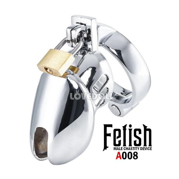 남성 정조대 FETISH A008