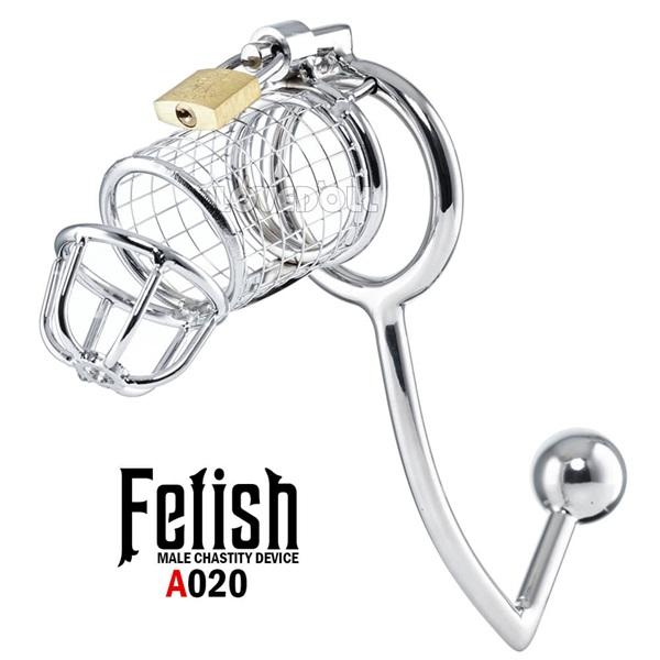 남성 정조대 FETISH A020