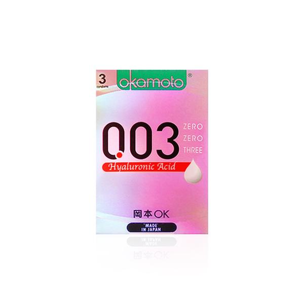 오카모토 003 HA 3P